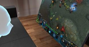 BigScreen Виртуална реалност