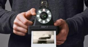 I-1 Polaroid