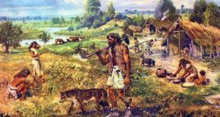 История на технологията: Началото