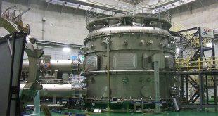 Реактор Термоядрен синтез