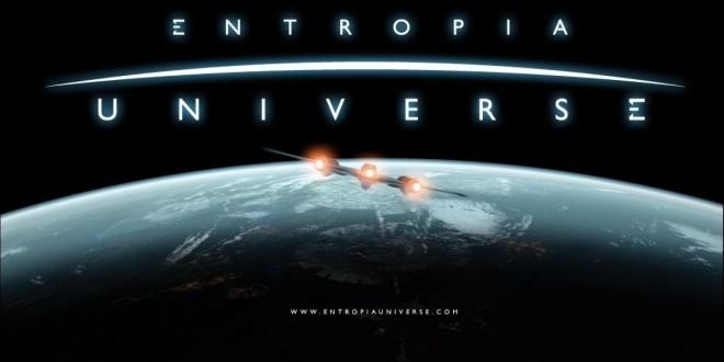 Entropia Universe cover photo