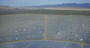 Google Възобновяема енергия