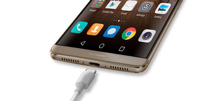 Huawei Батерия Графен