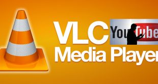 VLC Player YouTube