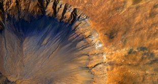 Марс Фотонен двигател