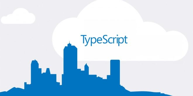 TypeScript Cover photo