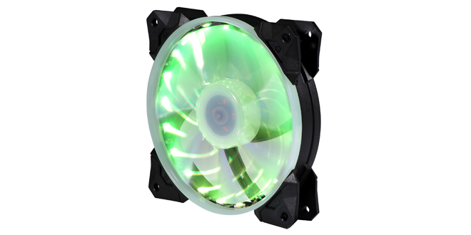 X2 Magic Lantern Fan unit