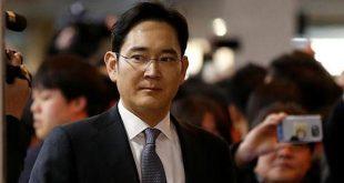 Jay Y Lee Подкуп Samsung