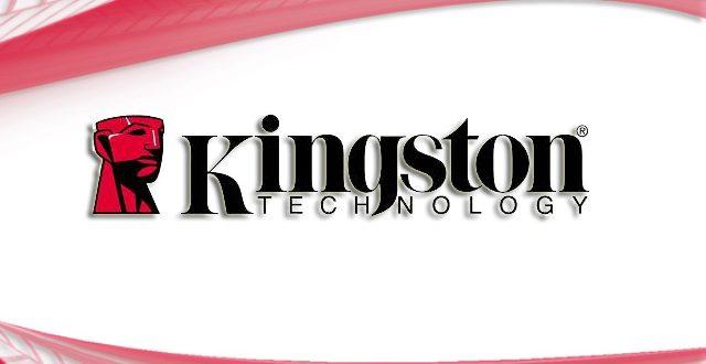 лого на kingston