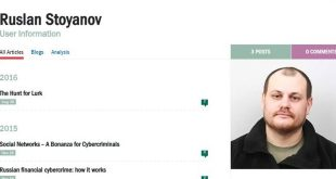 Служител на Kaspersky Lab арестуван в Русия