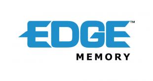 Лого на SSD производителя Edge Memory