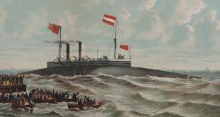 Корабите-пури на Уинанс Рос - основно изображение