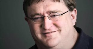 Снимка на Gabe Newell