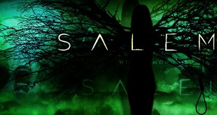 Salem cover photo