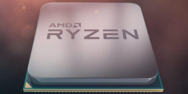 """Заглавна картинка на статията """"AMD пуска новата си серия процесори Ryzen"""""""
