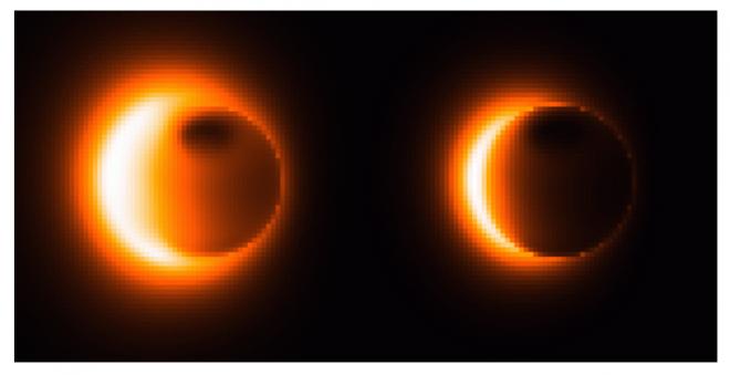 Event Horizon Telescope ще снима черна дупка