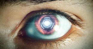 """Заглавна картинка на статията """"Роботите ще имат зрението на орли благодарение на малки 3D-принтирани лещи """""""