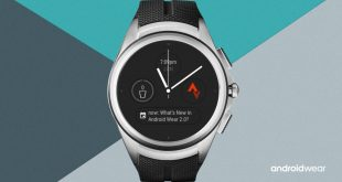 Основна картинка на статията Android Wear 2.0 и новите й способности