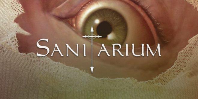 Sanitarium е adventure point and click игра с елементи на хорър и психологически трилър.