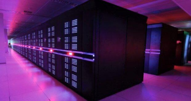 екзаскейл суперкомпютър