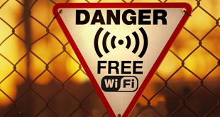 WiFi мрежи