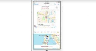 live location - новата функция на Messenger