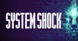 Ново геймплей видео system shock