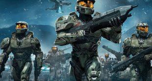 """Заглавна картинка на статията """"Нова игра от поредицата Halo е вече в процес на разработване """""""
