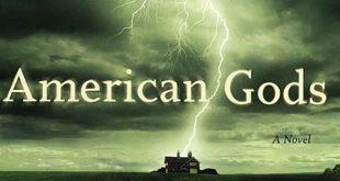 Американски богове - основно изображение