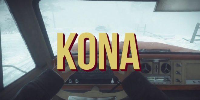 Kona – Фарго среща Досиетата X