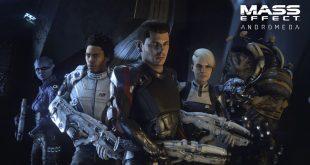 Mass Effect: Andromeda идва с HDR съвместимост и Ansel