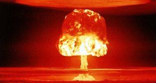 САЩ пуснаха невиждани досега записи от ядрените си опити в YouTube