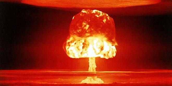 ядрени опити
