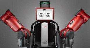 Роботът Бакстър