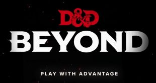 Dungeons and Dragons Beyond - ново мобилно приложение за ролевата игра