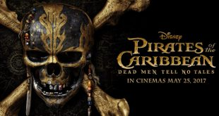 карибски пирати: отмъщението на салазар трейлър