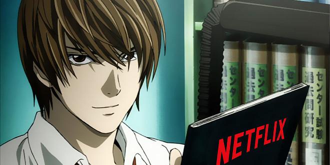 """Първи трейлър на американската версия на """"Death Note"""""""