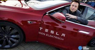 Илън Мъск и Tesla срещу автозастраховките
