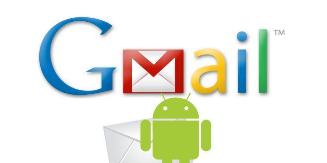 """Заглавна картинка на статията """"Gmail ще позволява потребителите на Android устройства да изпращат пари в САЩ"""""""