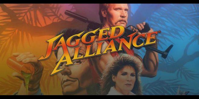 В Jagged Alliance вие поемата контрола на група наемници, професионални войници.