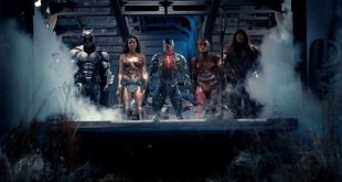 justice league тийзър трейлъри - основно изображение