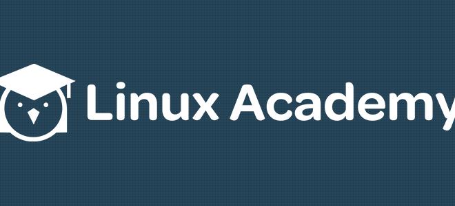 """Заглавна картинка на статията """"Linux Academy престава нова cloud-базирана платформа за обучение"""""""