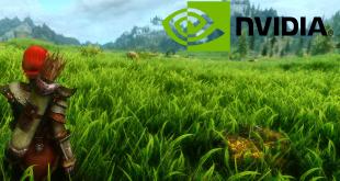 """Заглавна картинка на статията """"NVIDIA Turf Effects стъпват на пазара с Tom Clancy's Ghost Recon Wildlands"""""""