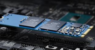 Intel Optane SSD - основно изображение