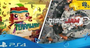 Безплатни игри за PS Plus - март 2017 г.