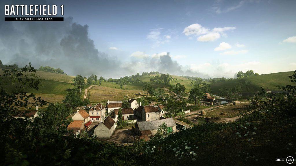 sossions battlefield 1