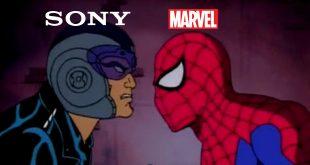 spider-man напуска mcu