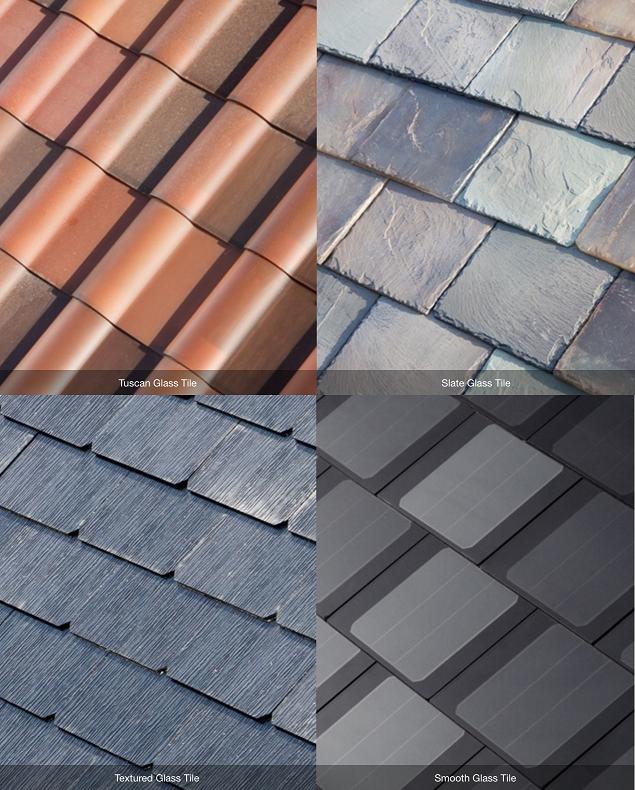 Tesla - соларни покриви