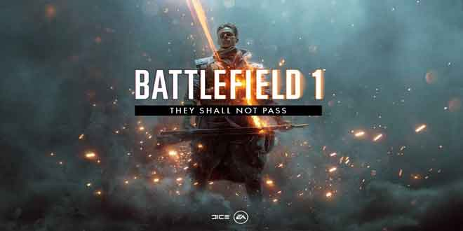they shall not pass dlc