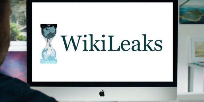 """Заглавна картинка на статията """"WikiLeaks разкрива как ЦРУ хаква продукти на Apple"""""""